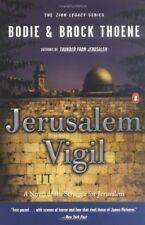 Complete Set Series - Lot of 6 Zion Legacy books Bodie & Brock Thoene Jerusalem
