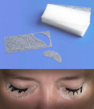 Eye Protection Foam Pads from for eyelash eyebrow tints tinting dye colour