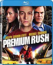 Premium Rush [New Blu-ray] UV/HD Digital Copy, Widescreen, Ac-3/Dolby Digital,