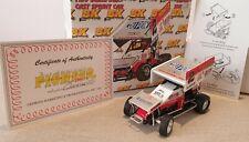 GMP BRENT KAEDING  #2 PIONEER CONCRETE Sprint Car 1997 1:25 Scale