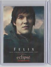 THE TWILIGHT SAGA ECLIPSE TRADING CARD Daniel Cudmore as Felix #93