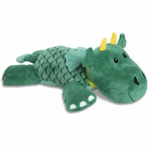 Melissa and Doug CUDDLE DRAGON JUMBO PLUSH Stuffed Animal
