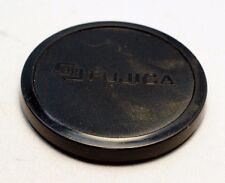 Lens Front Cap 60mm ID Slip on type 58 rim vintage Fujica Fuji