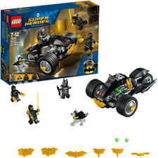 Lego DC Super Heroes Batman The Attack of The Talons Building Set 76110 NEW
