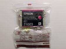 Epson t1003 magenta rinoceronte b40w bx510 bx510w bx600fw bx610fw