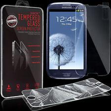 Panzerfolie für Samsung Galaxy S3 Neo Schutz Glas Schutzglas 9H Hart Echt glas