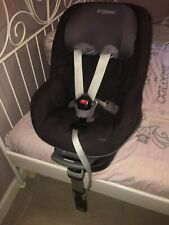 maxi cosi pearl Toddler car seat And Family Fix Base Suitable For Pebble