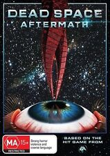 Dead Space Aftermath NEW R4 DVD