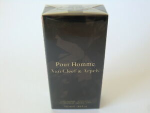 Van Cleef & Arpels Pour Homme AFTER-SHAVE Nat Spray 100ml - 3.3 Oz BNIB Sealed