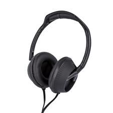 Cuffie Nero Multimediale Microfono Accettazione Chiamata Gaming Stereo fe222e8caf8b