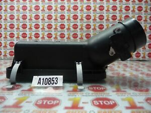 09 10 2009 2010 SUBARU FORESTER 2.5L UPPER AIR CLEANER BOX 46052AG070 OEM