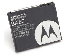 OEM Motorola NEW Battery BK60 for i290 i296 i425 RAZR Maxx Ve ROKR E8 SLVR L7