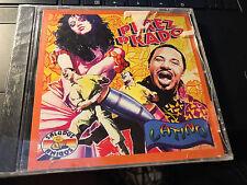 "Perez Prado ""Latino"" cd SEALED Saludos Amigos"