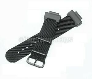 JaysAndKays® Convertibles® for Casio GShock GX56 Adapters and 24mm Strap Kit
