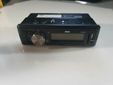 Pyle Plmr87Wb Marine Flash Audio Player - 200 W Rms - Single Din - Lcd Display