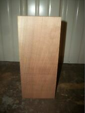 """1 PC WALNUT LUMBER WOOD AIR DRIED BOARD 1 5/8"""" THICK LOT 93N CARVING BLOCK"""