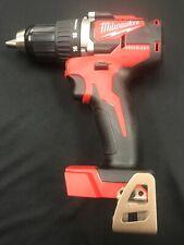 "New Milwaukee M18 18v 1/2"" Drill/Driver Brushless Cordless (no Battery) 2801-20"