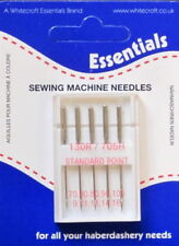 Sewing Machine Parts & Accs