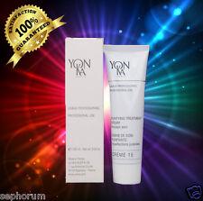Yonka Creme PG Protective And Purifying Cream 100ml 3.52 Z EXP 2/18