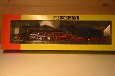 Fleischmann 4139   Schlepptenderlok BR 39 204 d. DR, absolut neuwertig, OVP