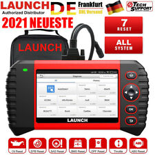 2021 Launch X431 Touch Pro Elite KFZ Diagnosegerät Auto OBD2 Scanner ALLE System