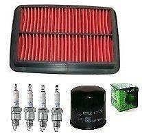 Kit Entretien Révision Suzuki GSF Bandit 600 s 2000/2004 filtre air huile bougie