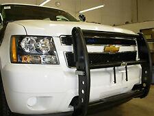 Go Rhino Safety Division 5160 5000 Series Bumper Push Bar