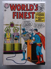 World's Finest Comics (1941-1986) #147 FN-