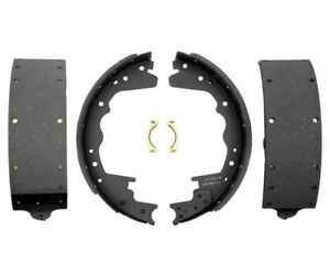 Raybestos 583PG Element3 Organic Brake Shoe For Select 87-03 Dodge Ford Models