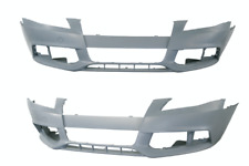 FRONT BUMPER BAR COVER FOR AUDI A4 B8 2008-2012