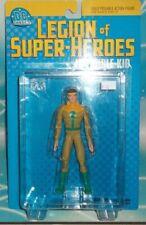DC DIRECT COLLECTIBLES LOSH LEGION OF SUPER HEROES INVISIBLE KID FIGURE MOC