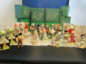 BESWICK CHARACTER FIGURINES SELECT AS REQUIRED BEATRIX POTTER RUPERT etc