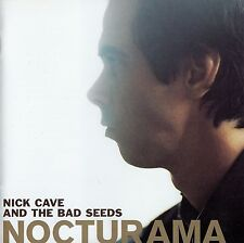 NICK CAVE AND THE BAD SEEDS : NOCTURAMA / CD + DVD (LIMITED EDITION)