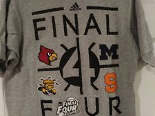 2013 NCAA Division I Men's Basketball Tournament FINAL FOUR T shirt