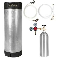 5 lb Co2 Beer & Wine Making Tanks products for sale | eBay