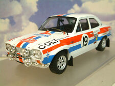 TRIPLE 9/T9 1/18 FORD ESCORT MKI RS1600 MONTE CARLO RALLY 1972 MAKINEN/LIDDON