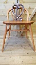 Ercol Dining Room Contemporary Chairs