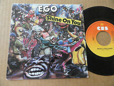 """DISQUE 45T DE EGO  """" SHINE ON YOU """""""