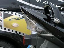 LED-Rücklicht Heckleuchte weiss Suzuki Bandit GSF 650 1200 1250 clear tail light
