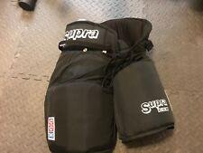 New listing Ccm Supra Hp430G Hockey Pants, Jr. Small, Black, New