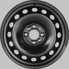 "Set 4 Cerchi 7jx16"" ORIGINALI FIAT per ABARTH 500 - ruote acciaio"