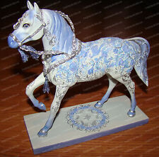 Crystal (Trail of Painted Ponies by Westland, 12238) 1E/5,140 (Holiday 2006)