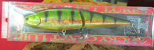 leurre lucky craft ll pointer 170 slow sinking notherm perch