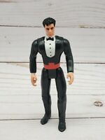 Kenner The Shadow Lamont Cranston Transforming Action Figure 1994 Series