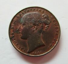 More details for jersey. victoria. 1841 1/52nd of a shilling. one fifty second of a shilling rare