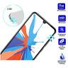 2-Pack For LG G8 K12+ K40 V50 Full Screen Protector 9H Hardness Glass Screen