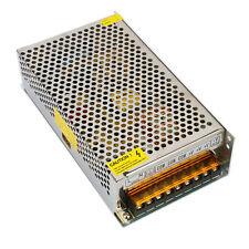 AC 110V-220V TO DC 12V 20A Switch Power Supply Driver Adapter LED Strip Light