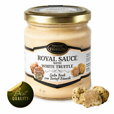 White Truffle Gourmet Sauce Pasta with Cream and Cheese 180 g ⭐️⭐️⭐️⭐️⭐️