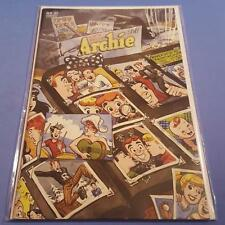Life With Archie #37 Jill Thompson Variant Signed by Paul Kupperberg Uncertified