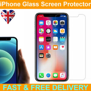 Tempered Glass Screen Protector For IPhone XS MAX/11 Pro Max